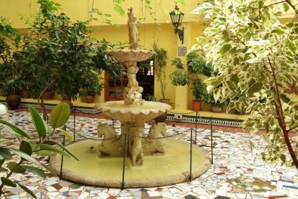 Hotel Molino De Saydo - фото 19