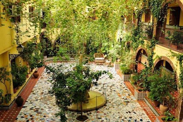 Hotel Molino De Saydo - фото 20