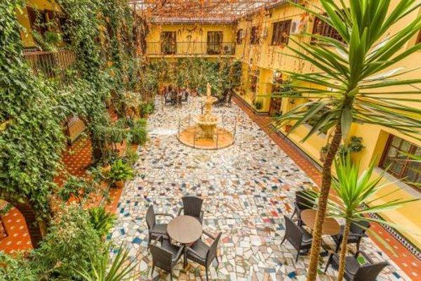 Hotel Molino De Saydo - фото 21