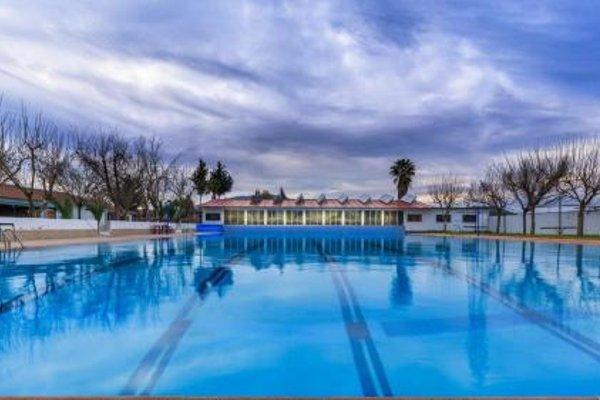 Hotel Molino De Saydo - фото 22