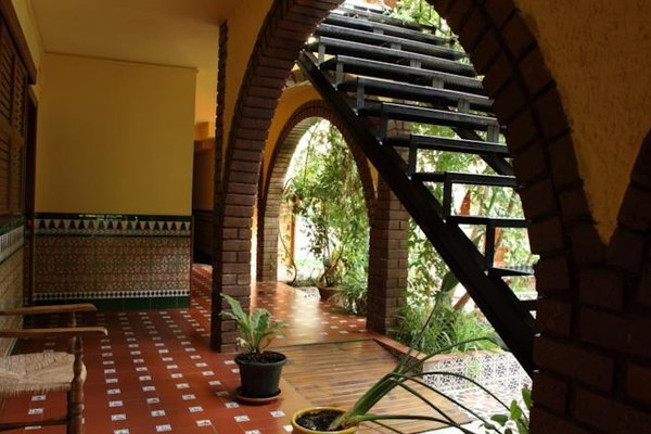 Hotel Molino De Saydo - фото 23