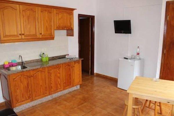 Hostal Casa Salmor - фото 14