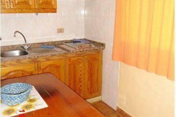 Hostal Casa Salmor - фото 15