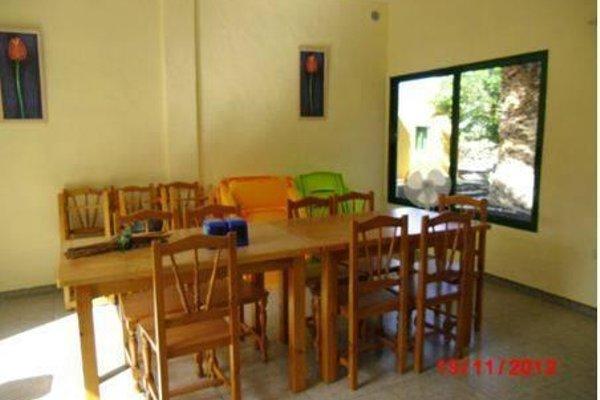 Hostal Casa Salmor - фото 16