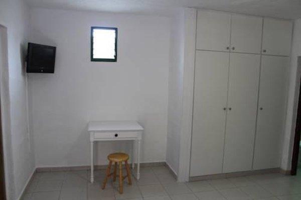 Hostal Casa Salmor - фото 19