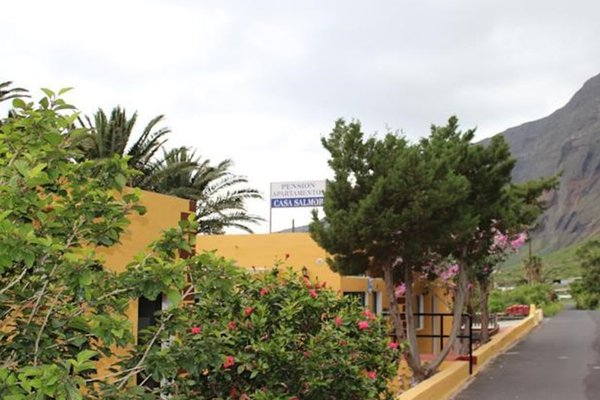 Hostal Casa Salmor - фото 20