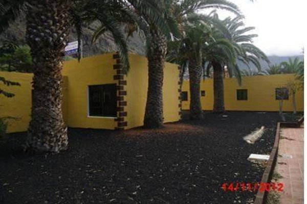 Hostal Casa Salmor - фото 21