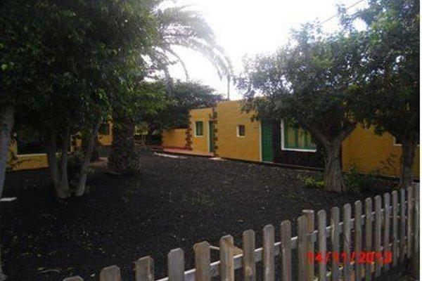 Hostal Casa Salmor - фото 22