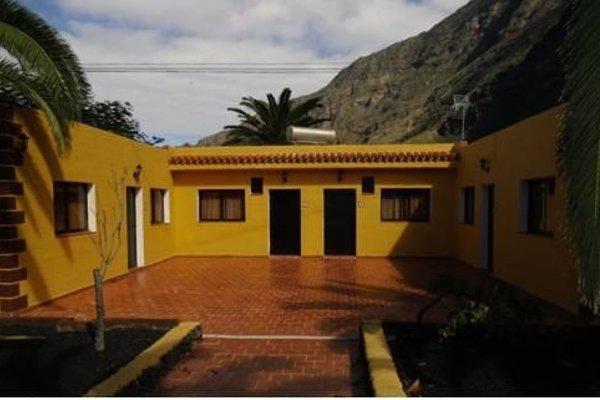 Hostal Casa Salmor - фото 23