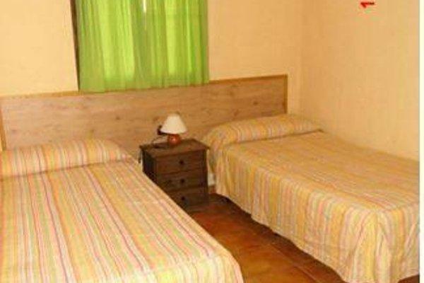 Hostal Casa Salmor - фото 4