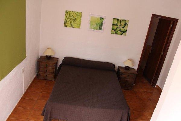 Hostal Casa Salmor - фото 5