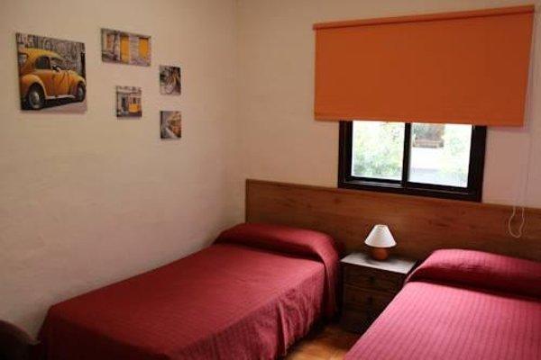 Hostal Casa Salmor - фото 6