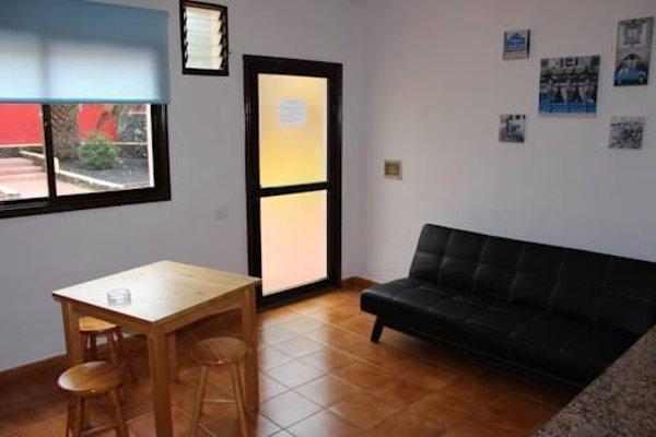 Hostal Casa Salmor - фото 7