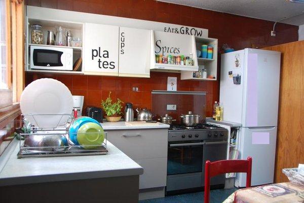 X Hostel Alicante - 11