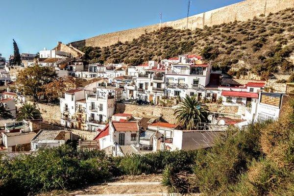 X Hostel Alicante - 23