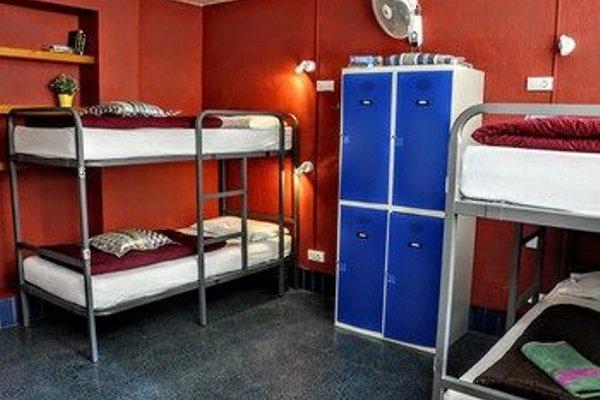 X Hostel Alicante - фото 4