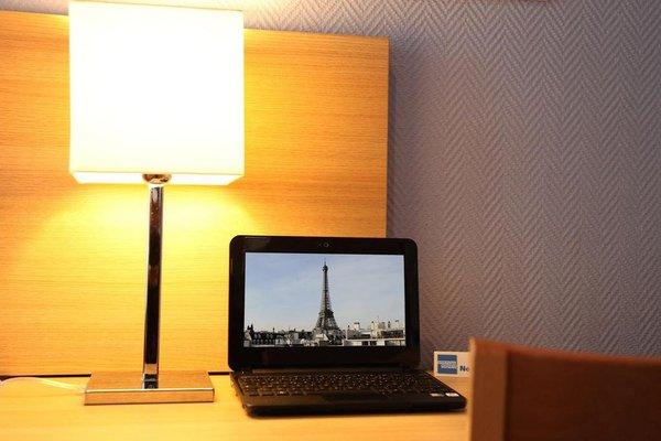 Hotel de France Gare de Lyon Bastille - фото 6