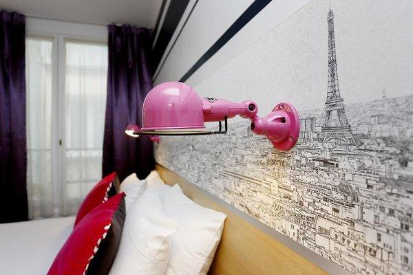 Hotel de France Gare de Lyon Bastille - фото 7