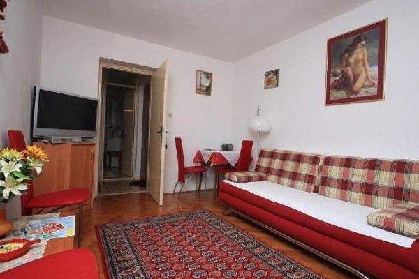 Apartment Nane - фото 23