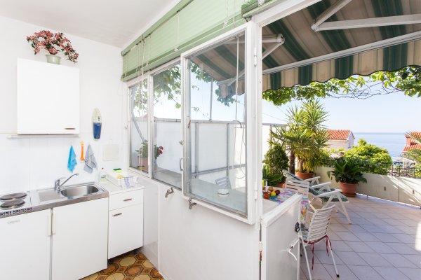 Apartment Nane - фото 4