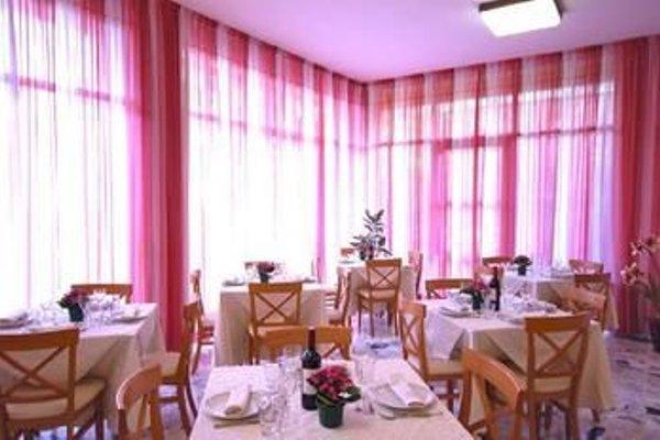 Hotel Paglierani - фото 11