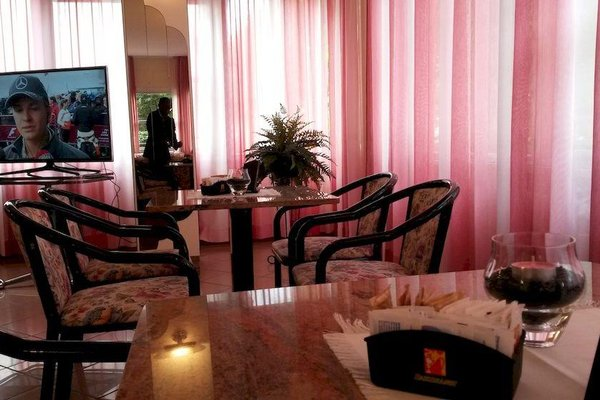Hotel Paglierani - фото 15