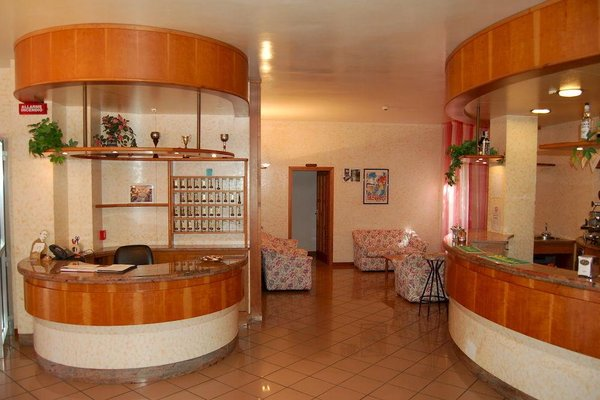 Hotel Paglierani - фото 16