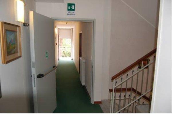 Hotel Paglierani - фото 17
