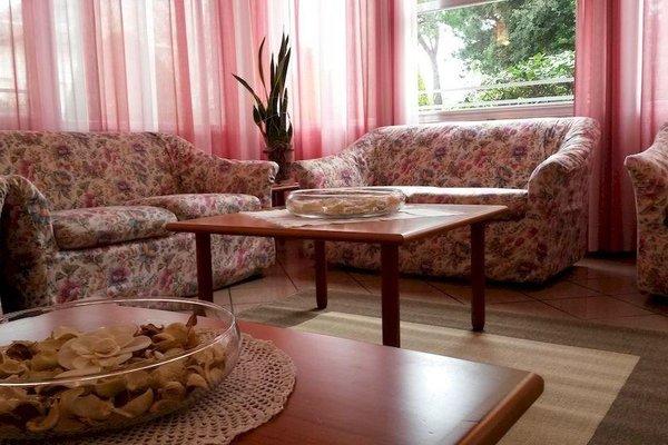 Hotel Paglierani - фото 19