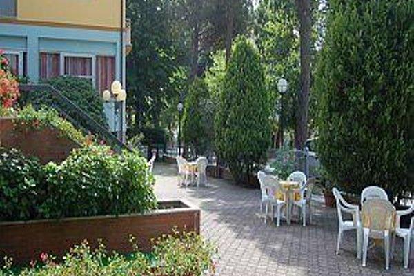 Hotel Paglierani - фото 20