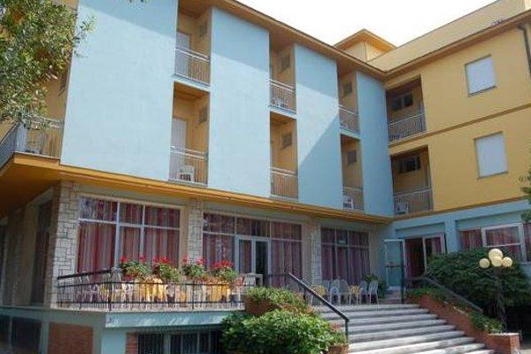 Hotel Paglierani - фото 22