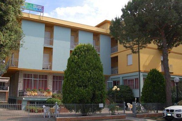 Hotel Paglierani - фото 23