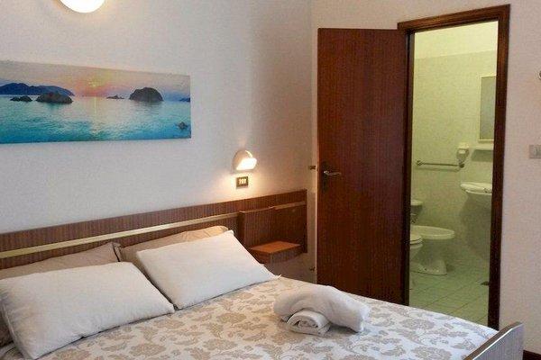 Hotel Paglierani - фото 4