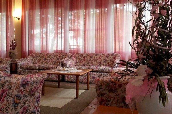Hotel Paglierani - фото 6