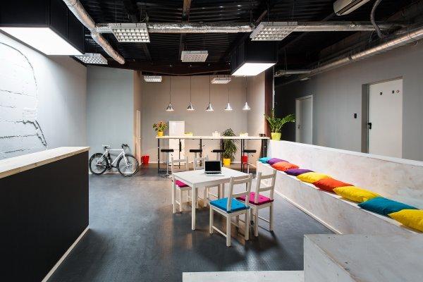 Fabrika Hostel & Gallery (Фабрика Хостел & Галерея) - фото 10