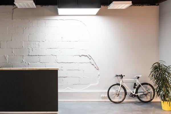 Fabrika Hostel & Gallery (Фабрика Хостел & Галерея) - фото 17