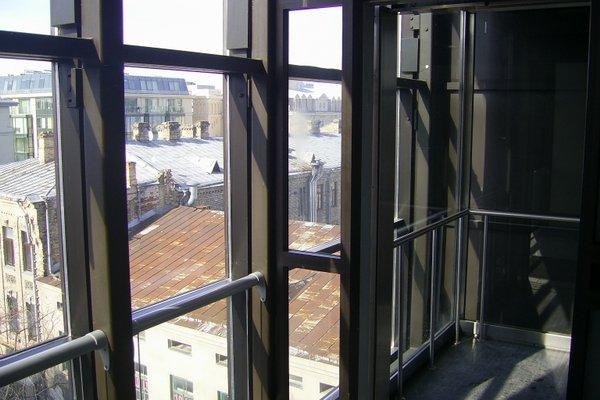 Fabrika Hostel & Gallery (Фабрика Хостел & Галерея) - фото 4