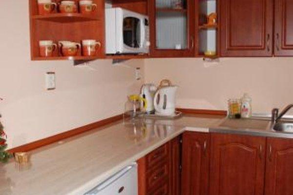 Apartamenty Domek Mysliwski - фото 11