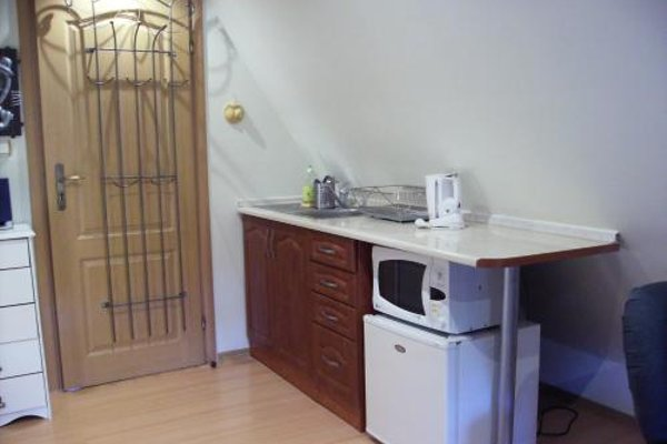 Apartamenty Domek Mysliwski - фото 12