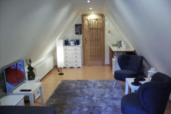 Apartamenty Domek Mysliwski - фото 18