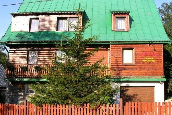 Apartamenty Domek Mysliwski - фото 22