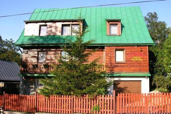 Apartamenty Domek Mysliwski - фото 23