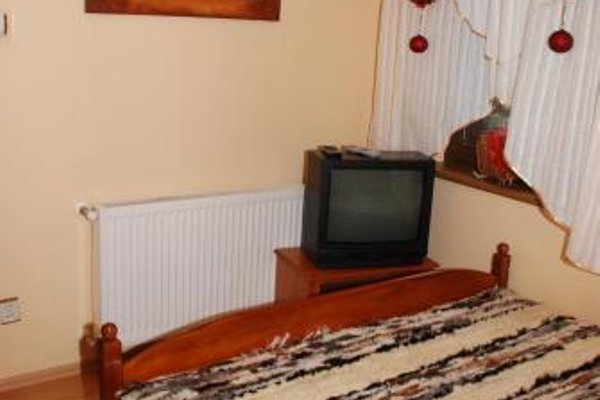 Apartamenty Domek Mysliwski - фото 3