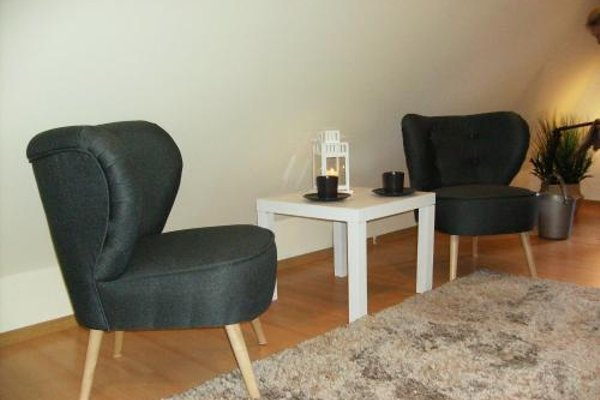 Apartamenty Domek Mysliwski - фото 4