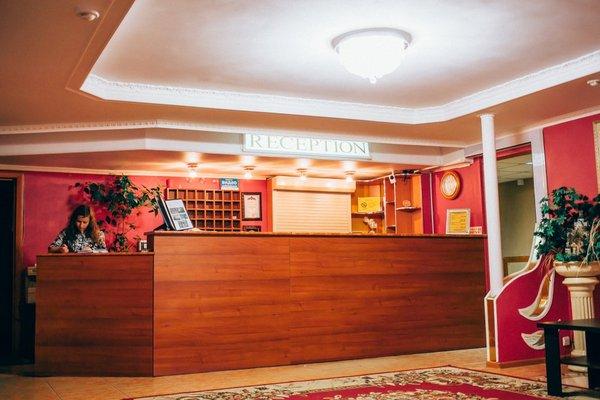 Отель «Сосновый Бор» - фото 16