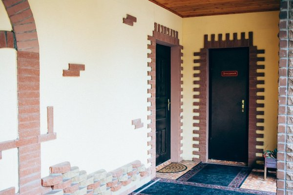 Отель «Сосновый Бор» - фото 18