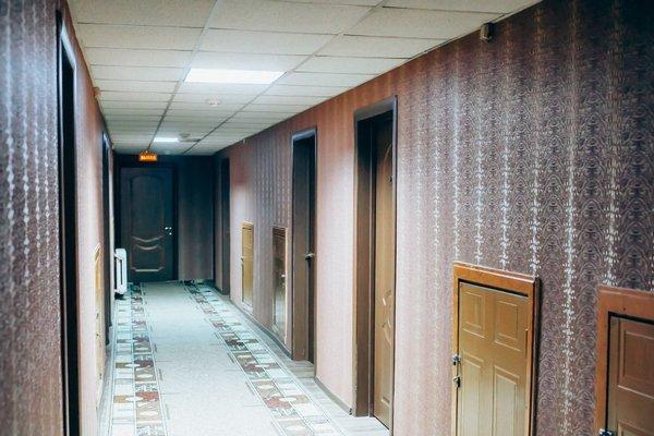 Отель «Сосновый Бор» - фото 19