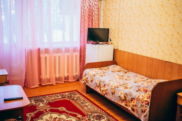 Отель «Сосновый Бор» - фото 3