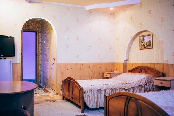 Отель «Сосновый Бор» - фото 4
