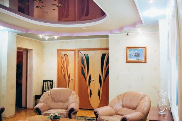Отель «Сосновый Бор» - фото 5